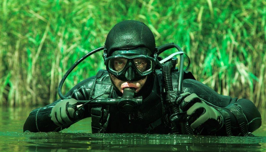 Navy Seals - Box Breathing