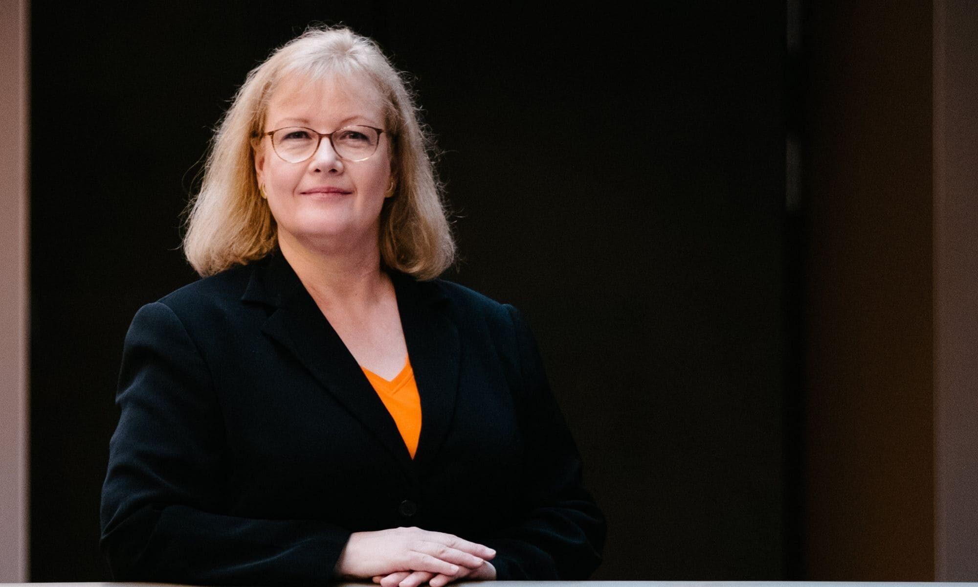 Friederike Galland